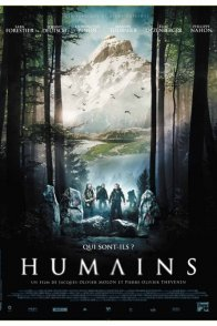 Affiche du film : Humains
