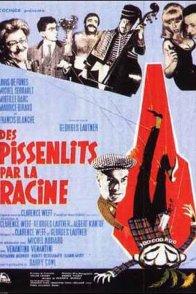 Affiche du film : Des pissenlits par la racine
