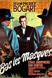 background picture for movie Bas les masques
