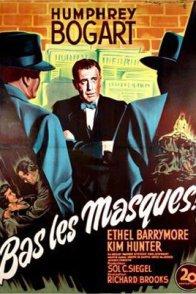 Affiche du film : Bas les masques