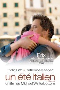 Affiche du film : Un été italien
