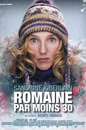 background picture for movie Romaine par moins 30