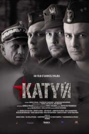 background picture for movie Katyn