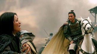 Affiche du film : Les 3 royaumes