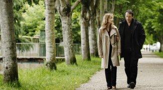 Affiche du film : Villa Amalia