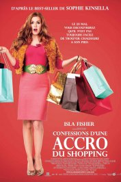 background picture for movie Confessions d'une accro au shopping