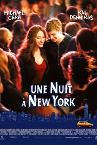 Affiche du film : Une nuit à New York