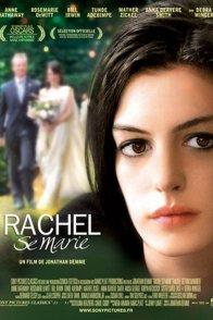 Affiche du film : Rachel se marie