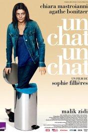 background picture for movie Un chat, un chat