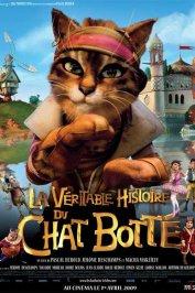 background picture for movie La véritable histoire du Chat Botté