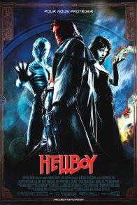 Affiche du film : Hellboy