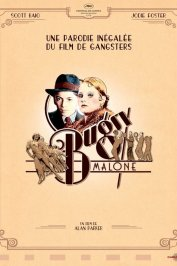 background picture for movie Bugsy Malone