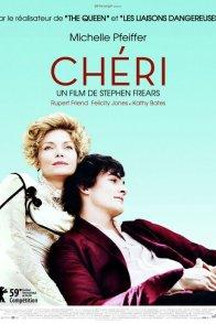 Affiche du film : Chéri
