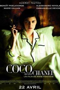 Affiche du film : Coco avant Chanel