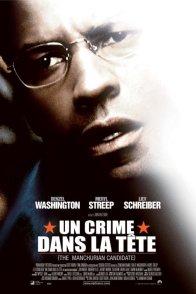 Affiche du film : Un Crime dans la tête