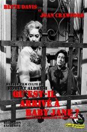 background picture for movie Qu'est-il arrivé à Baby Jane ?