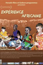 background picture for movie Expérience africaine
