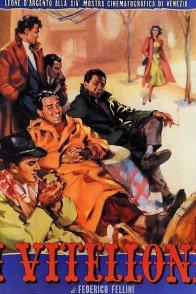 Affiche du film : Les Vitelloni