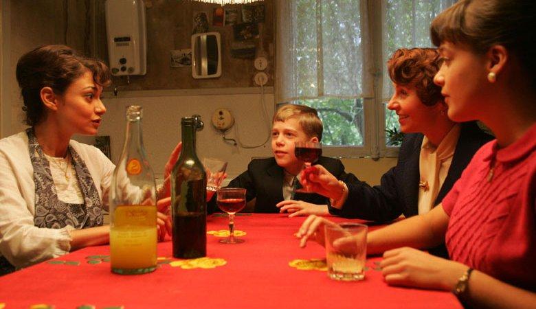 Photo du film : Petits secrets