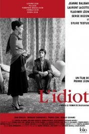 background picture for movie L'idiot