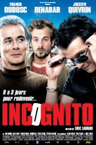 Affiche du film : Incognito