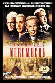 background picture for movie Jugement à Nuremberg