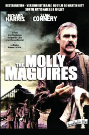background picture for movie The Molly Maguires
