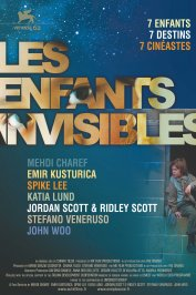 background picture for movie Les enfants invisibles
