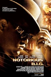 Affiche du film : Notorious B.I.G