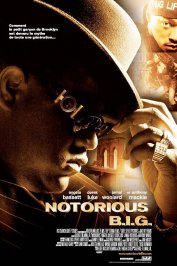 background picture for movie Notorious B.I.G