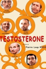 background picture for movie Testostérone