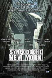 background picture for movie Synecdoche, New York