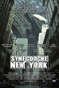 Affiche du film : Synecdoche, New York