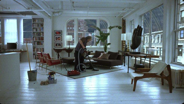 Photo du film : Synecdoche, New York