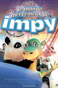 Affiche du film : Le Monde merveilleux d'Impy