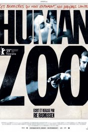 background picture for movie Human Zoo