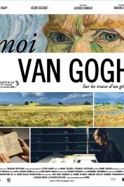 background picture for movie Moi, Van Gogh
