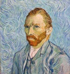 Photo du film : Moi, Van Gogh