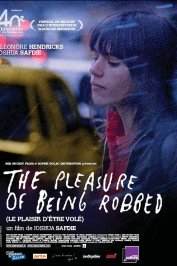 background picture for movie The Pleasure of being robbed