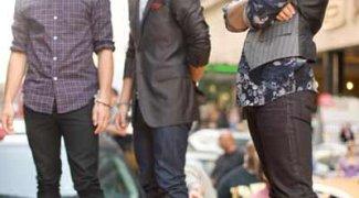 Affiche du film : Jonas Brothers : le concert évènement en 3D