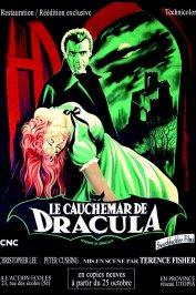 background picture for movie Le Cauchemar de Dracula