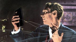 Affiche du film : Le Cauchemar de Dracula