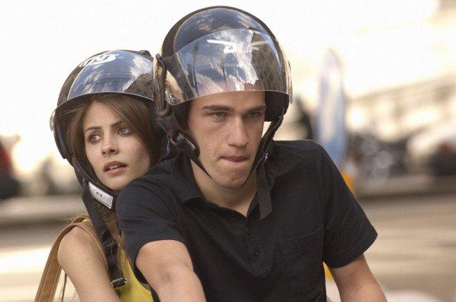 Photo du film : Un été italien
