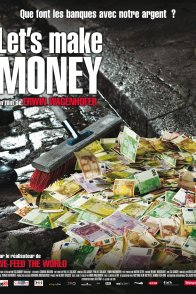 Affiche du film : Let's make money