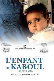 background picture for movie L'Enfant de Kaboul