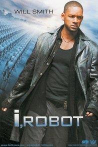 Affiche du film : I, Robot