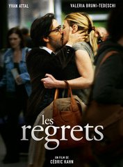 background picture for movie Les Regrets