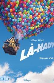 Affiche du film : Là-haut