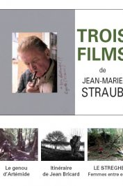 background picture for movie Trois films de Jean-Marie Straub