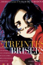 background picture for movie Etreintes brisées